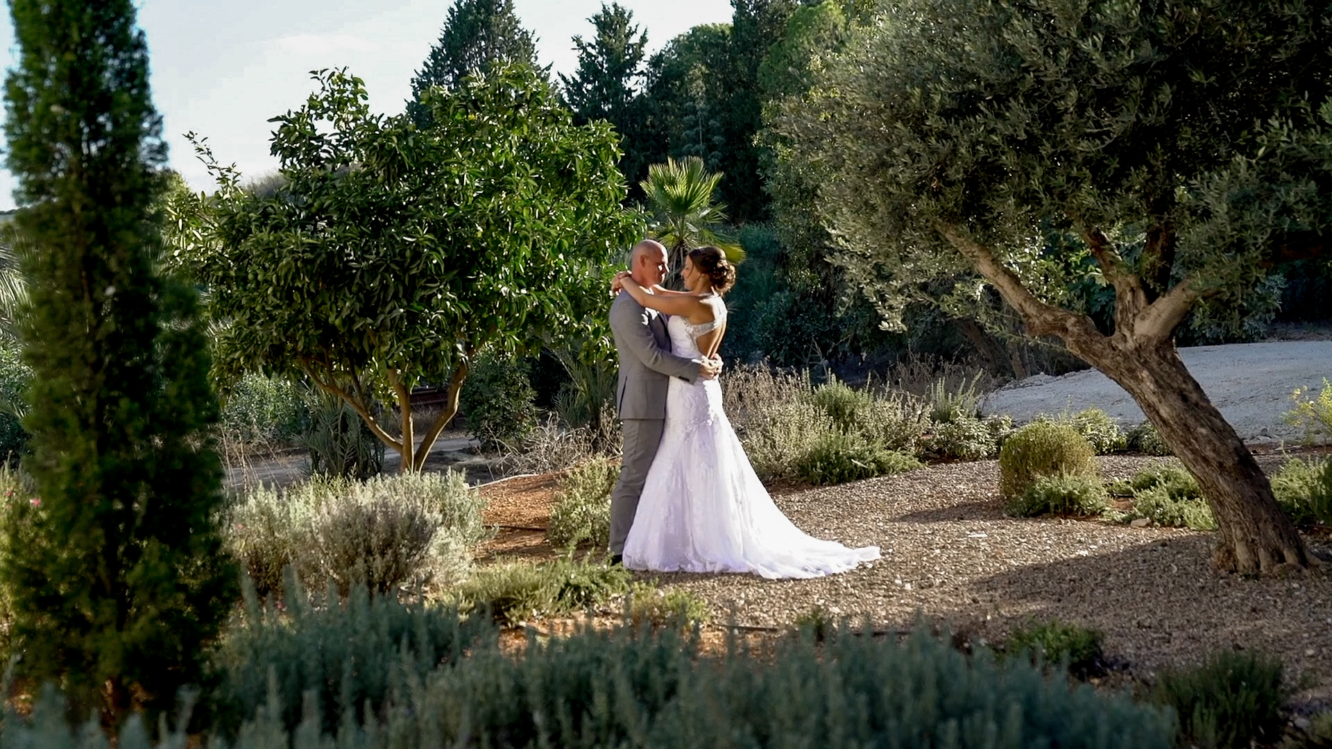 cyprus wedding video