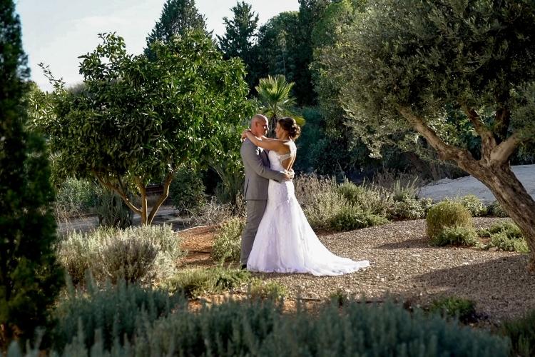 cyprus wedding video