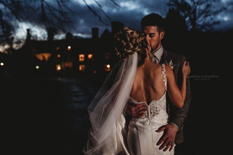 woodhall manor suffolk wedding videographer