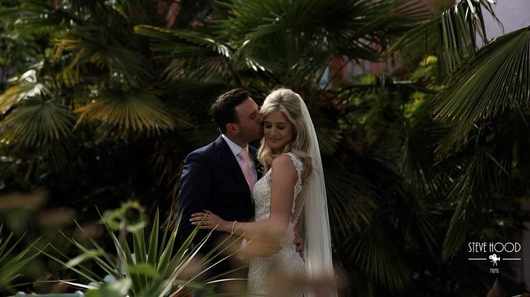 C & B Malta Wedding