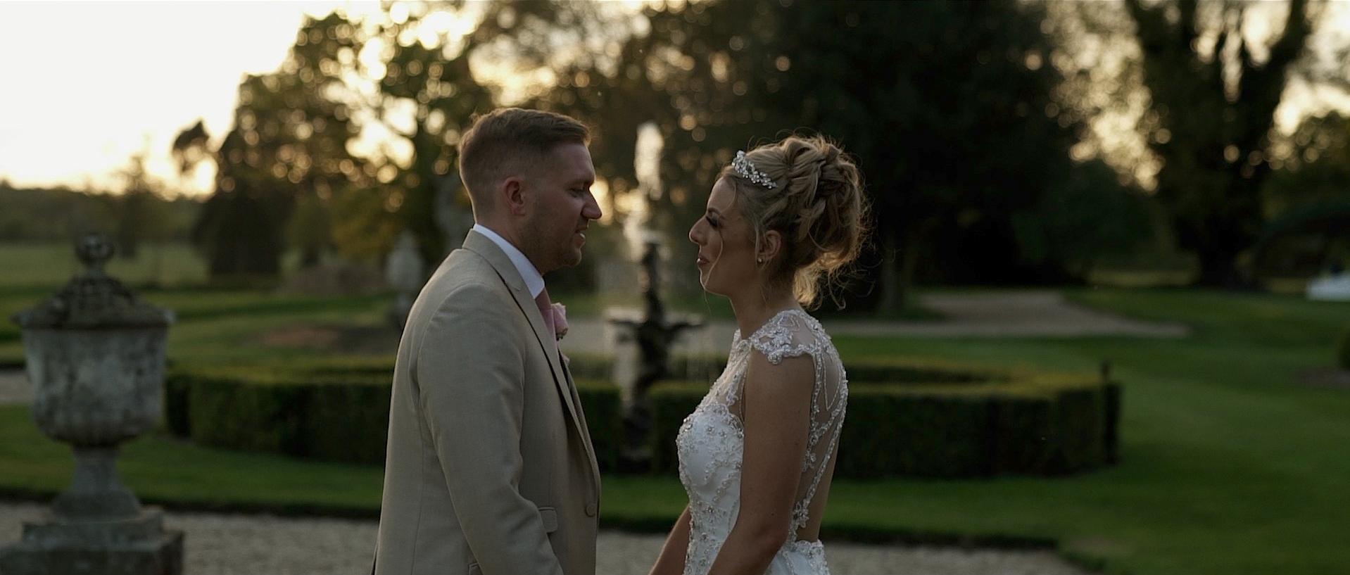 essex wedding videographer