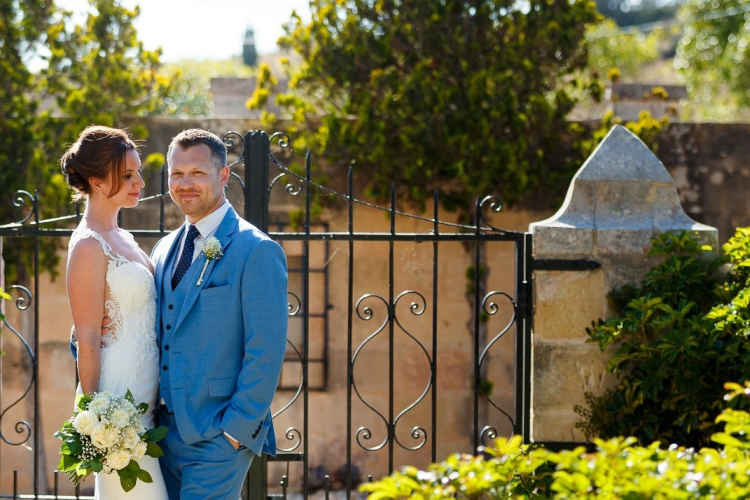 destination wedding malta videographer