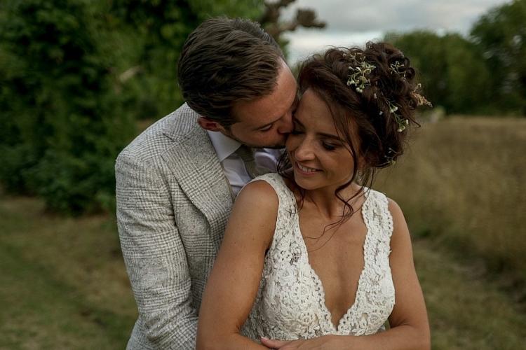 Suffolk Wedding Videos