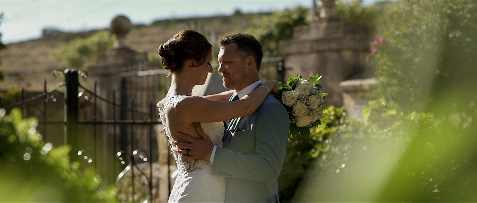 Malta Wedding Videographer