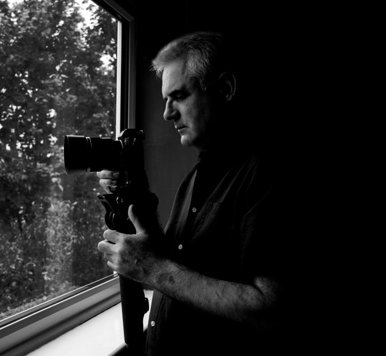 Steve Hood Films 2020