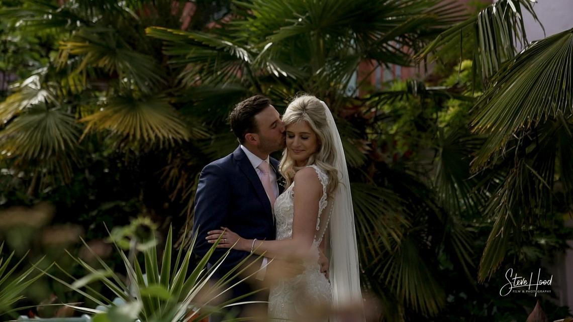 The Best Wedding Videographer