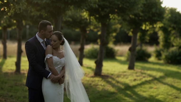 Wedding Videographer Suffolk