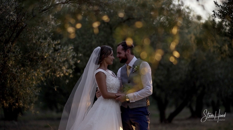 Wedding Videographer for France